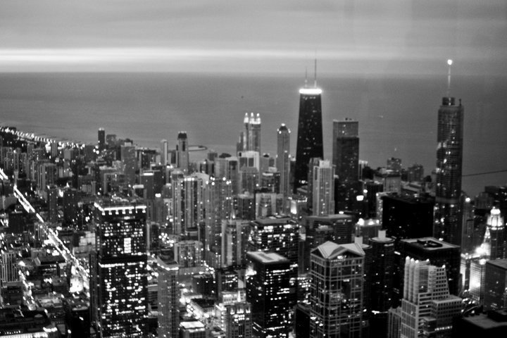 我心中的你們和芝加哥