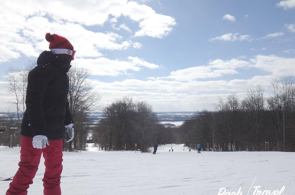 去哪裡滑雪好?美國、日本、韓國、中國 滑雪經驗比較