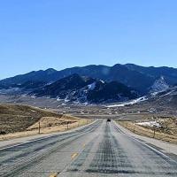 8個 在美國公路旅行 (Road Trip)的重要注意事項