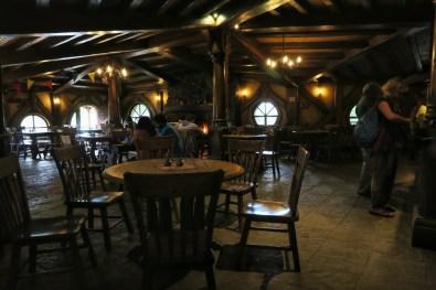 Green Dragon Inn