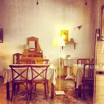 Dodo's Cafe