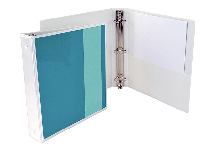 Inch Binder Packzen