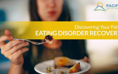 Discovering Your Path: Eating Disorder Recovery
