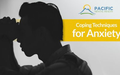 Coping with Anxiety: Grounding Techniques for everyday use