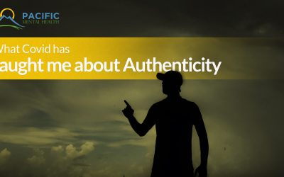 What Covid-19 has taught me about Authenticity