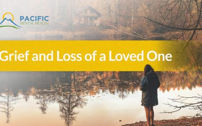 Grief and Loss in Times of COVID-19