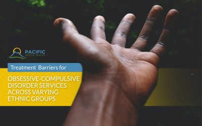 Treatment Barriers for Obsessive Compulsive Disorder Services Across Varying Ethnic Groups
