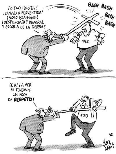 """Respeto"". Autor: Don Addis"