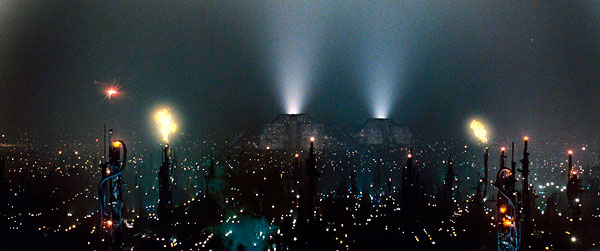 30 años de 'Blade Runner': Cuando la ciencia ficción se transforma en realidad (2/6)