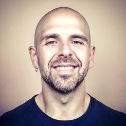 Paco Navas, especialista en hipnosis deportiva
