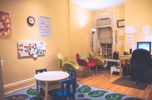 Talk Room 1