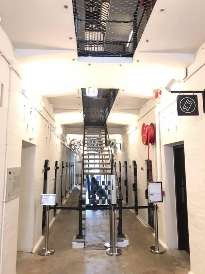 香港旅行記〜その2 | 監獄文化研究.net