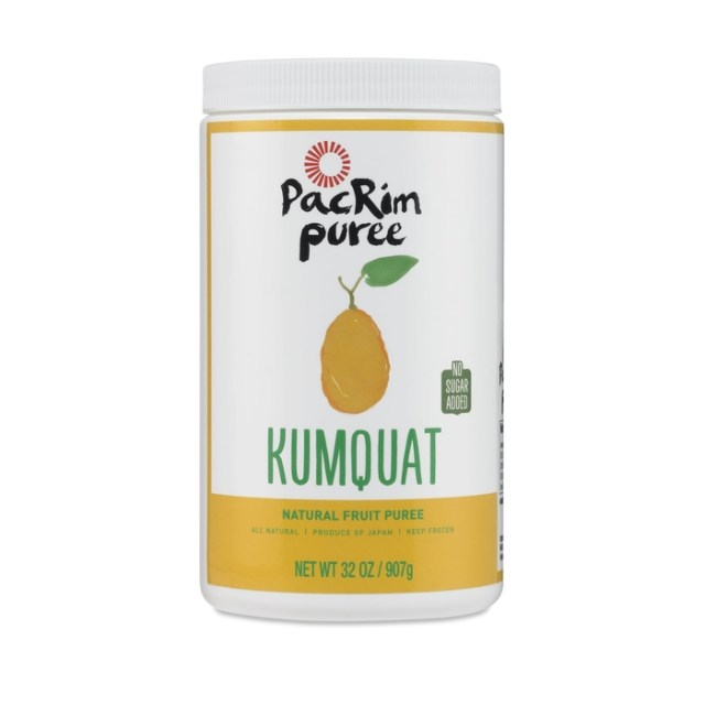 Kumquat_Puree