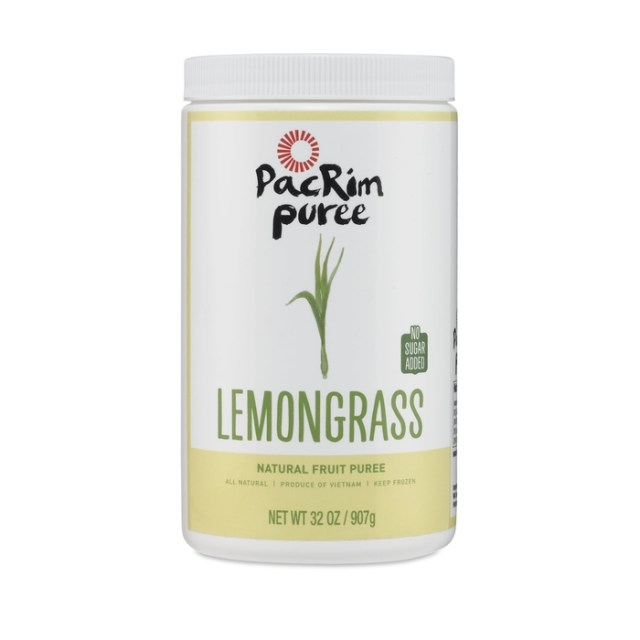 Lemongrass_Puree