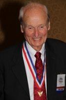 Robert Beresford Williams Distinguished Eagle Scout Award