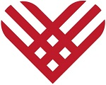 Red GivingTuesday heart