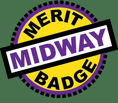 Merit Badge Midway logo