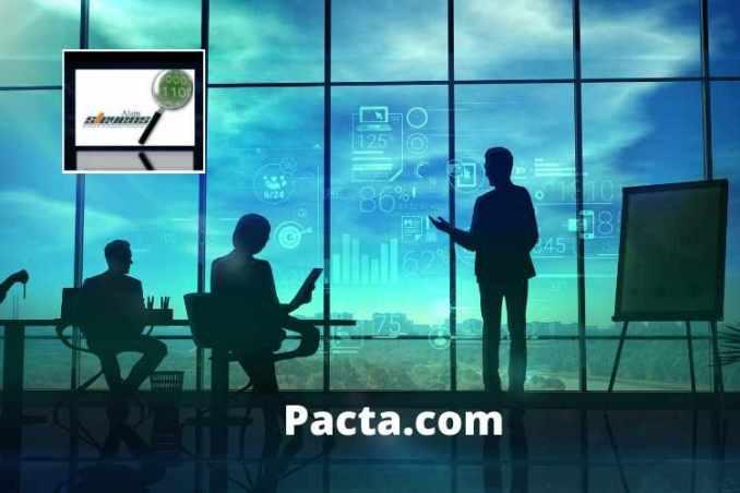 Le conseil en stratégie Pacta.com
