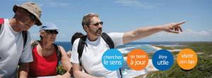 Le Choix des Sobriétés – Des pistes pour passer à l'action – le 09 juin de 17h à 19h – Poursuivre et Pacte civique –