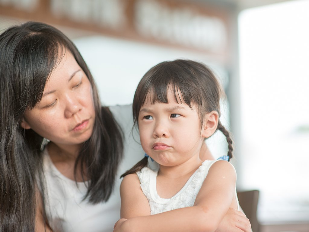 Starved for Attention: How To Deal with Demanding Keiki