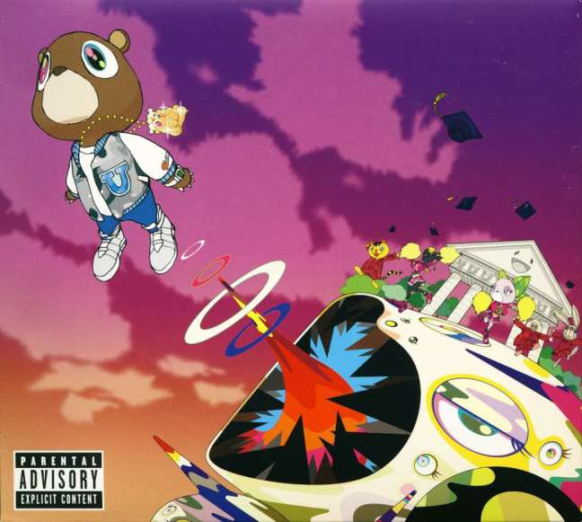 11-Graduation-2007-Kanye-West-Album-Covers