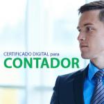 CERTIFICADO DIGITAL e-CONTADOR