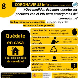 VIH_COVID19 Proteccion