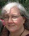Ruth Feiertag, editor of Pact Press