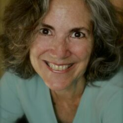 Jennifer Redmond, contributor to Pact Press' Fury: Womens Lived Experiences in the Trump Age