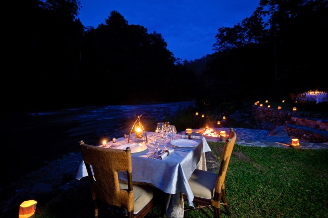 Romance packages in Costa Rica