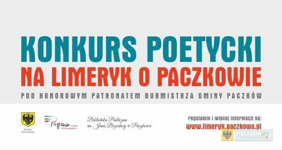 Najlepsze Limeryki Nagrodzone Paczkow24pl Jasna Strona