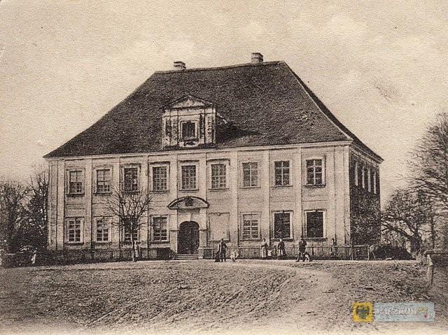 Foto: Pałac Heymanna Gospodarstwo Agroturystyczne