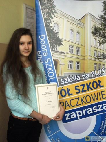 ewa_szczurek_ze_stypendium_premiera