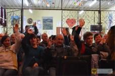 Marzec | Nowi sołtysi wybrani | Zakończyły się wybory sołtysów we wszystkich podpaczkowskich sołectwach. Zmiany tylko w Trzeboszowicach i Dziewiętlicach. | http://paczkow24.pl/wybory-zakonczone-soltysi-wybrani-zdjecia/