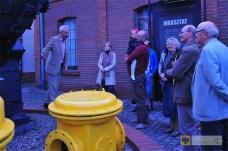 15 maja | Tłumy w muzeum | Noc w Muzeum Gazownictwa po raz kolejny przyciągnęła tłumy odwiedzających. | Foto: Lesław Cudyk, krabb.net | http://paczkow24.pl/za-nami-noc-w-muzeum-fotorelacja/