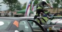 23 maja | Czescy kaskaderzy na stadionie | Kaskaderzy z czeskiej grupy Street Owners dali popis swoich umiejętności na paczkowskim Stadionie Miejskim. | http://paczkow24.pl/czescy-kaskaderzy-na-paczkowskim-stadionie-wideorelacja/