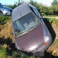 2 lipca | Pościg za pijanym kierowcą| Nie zatrzymał się do kontroli, miał ponad 2 promile i cofnięte uprawnienia do kierowania. 50-latka po pościgu zatrzymały dwie policjantki. | http://paczkow24.pl/pijany-nie-zatrzymal-sie-do-kontroli/