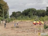 Sierpień | Ruszyła rozbudowa cmentarza | Rozpoczęły się prace przy rozbudowie cmentarza komunalnego w Paczkowie. | http://paczkow24.pl/trwaja-prace-przy-rozbudowie-cmentarza/