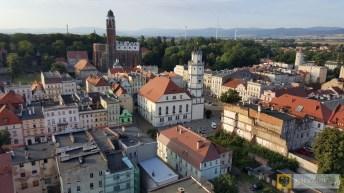 Stare miasto w Paczkowie. Foto: Piotr Lubaczewski