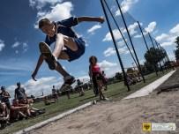 XXXVIII Gminne Igrzyska Dzieci i Młodzieży. Foto: Krzysztof Caputa
