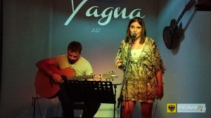Koncert w Yagna Art Club. Foto: OKiR Paczków