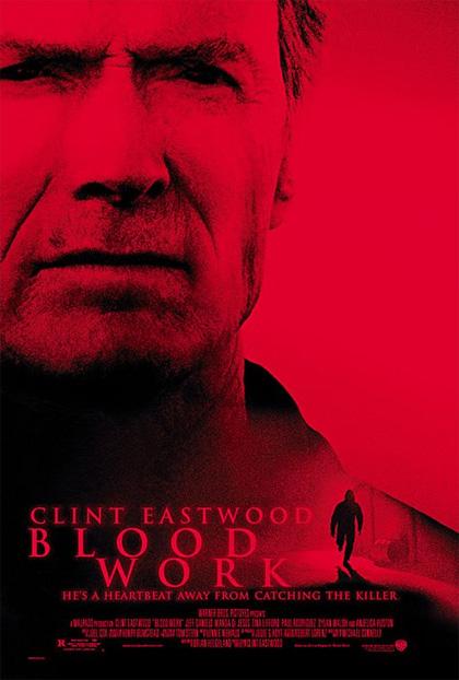 Locandina italiana Debito di sangue