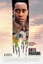 Locandina Hotel Rwanda