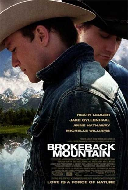 I segreti di Brokeback Mountain (2005) - MYmovies.it