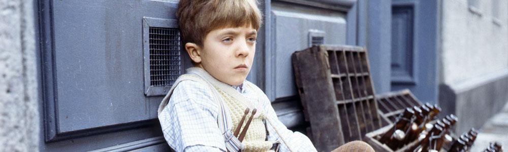 Il tamburo di latta - Film (1979) - MYmovies.it