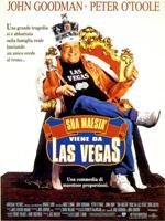Locandina Sua maestà viene da Las Vegas