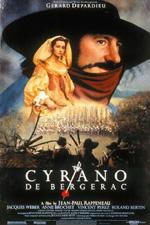 Locandina Cyrano de Bergerac