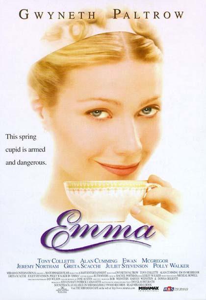 Locandina Emma