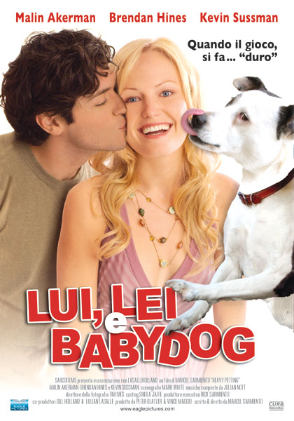 Lui, lei e Babydog - Film (2007) - MYmovies.it