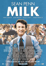 Locandina Milk
